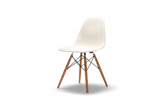 Eames DSW Chair for Herman Miller - 1960's