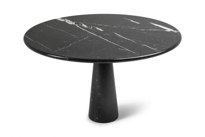 Mangiarotti Eros Marble Dining Table - 1971