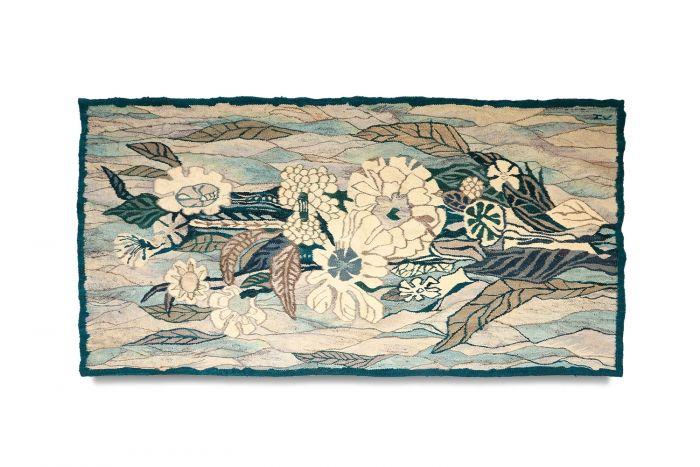 Gobelin Wall Tapestry - 1970s