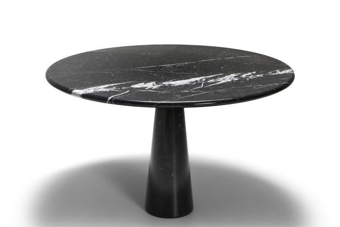 Mangiarotti Eros Marble Dining Table - 1970s