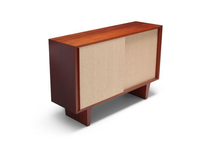 De Coene Minimalist Mid-Century Modern Cabinet - 1950s