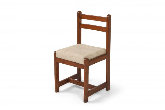Chandigarh Chair by Pierre Jeanneret - 1960s