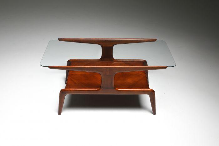Gio Ponti Coffee Table - 1950's