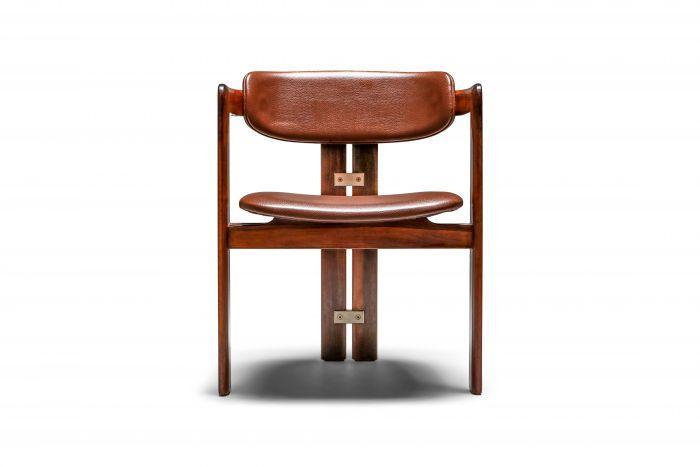 Augusto Savini 'Pamplona' Chair - 1960s