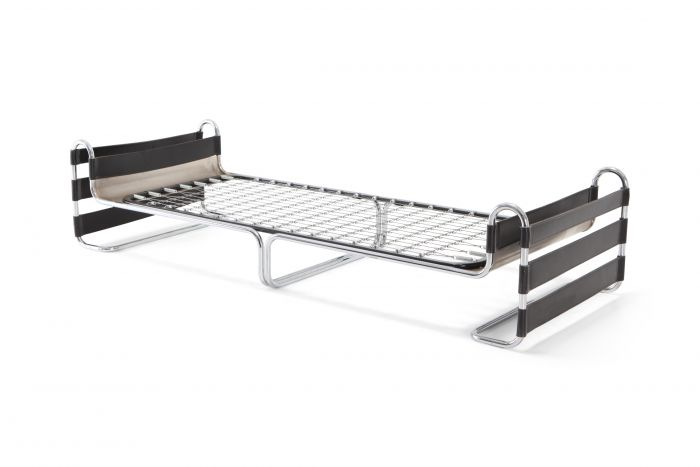 Bauhaus Wassily Daybed by Marcel Breuer - 1920s
