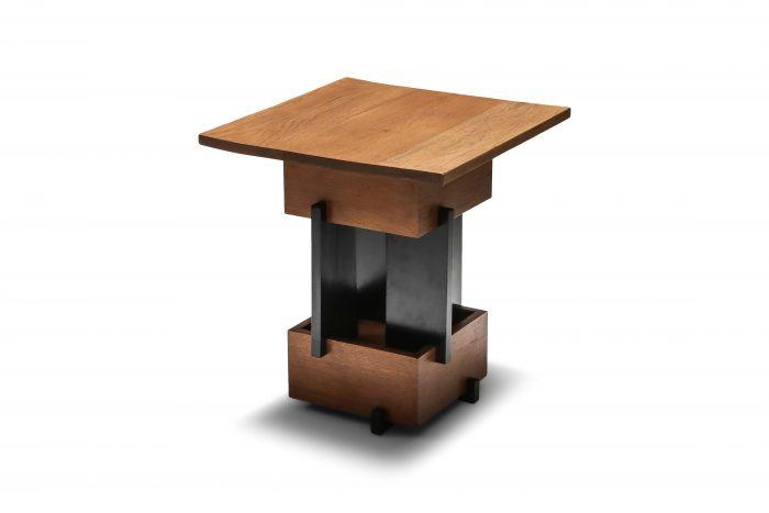 Cor Alons occasional table Dutch interbellum design - 1930s