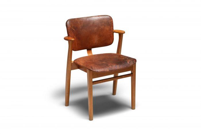 Tapiovaara Domus Dining Chair - 1950s
