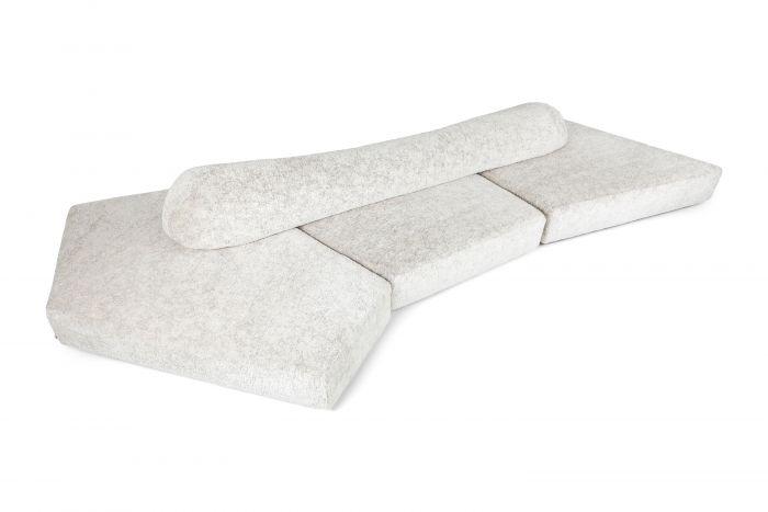 Edra 'On the Rocks' Sectional Sofa by Francesco Binfare - 2010s