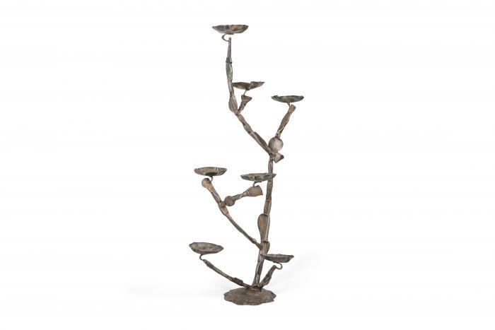 Salvino Marsura Functional Sculpture - 1970's