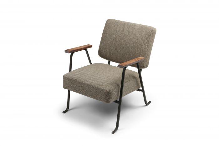 Modernist Dutch Easy Chair 'AP-5' by Hein Salomonson - 1956
