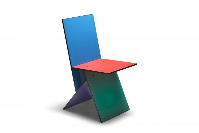 Verner Panton 'Vilbert' Chair for Ikea - 1990's