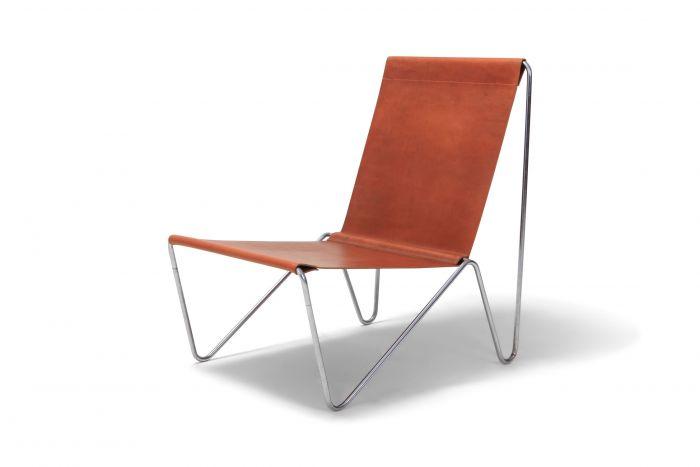 Verner Panton Bachelor Lounge Chair for Fritz Hansen - 1953