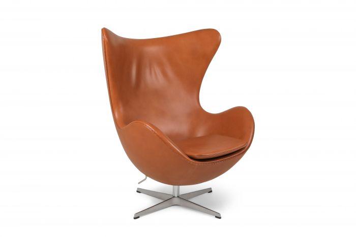 Egg chair by Arne Jacobsen for Fritz Hansen - 2009