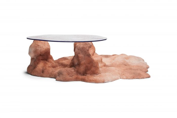 Gully Coffee Table by Elissa Lacoste for Everyday Gallery - 2019