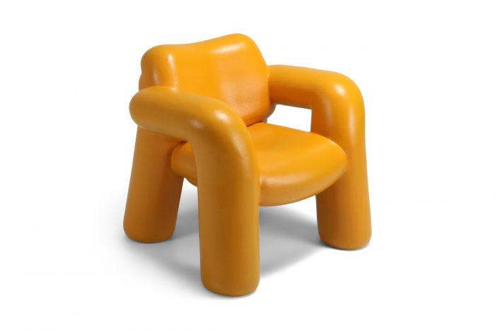 Blown-Up Chair by Schimmel & Schweikle - 2018