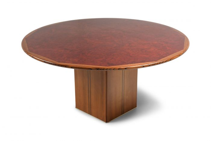 Artona 'Africa' Dining Table by Afra and Tobia Scarpa - 1970