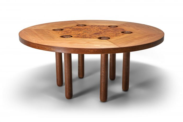 Marzio Cecchi One of a Kind Dining Table - 1990's