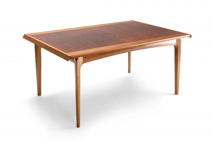 De Coene 'Madison' Extendable Dining Table - 1960s