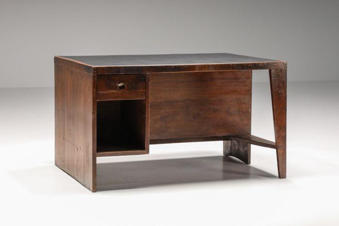 Pierre Jeanneret, Chandigarh Pigeonhole office desk - 1957