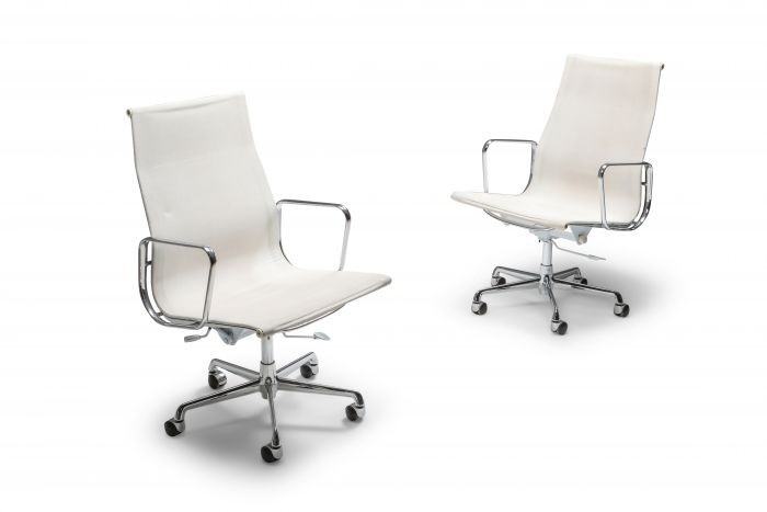 Charles Eames Office Chair - 1980s