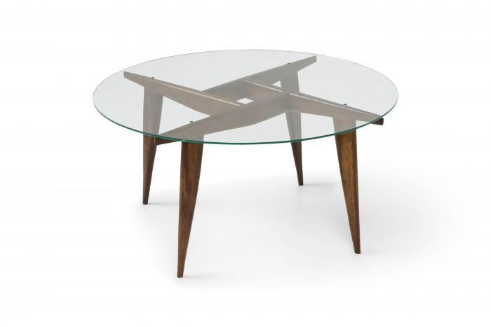 Coffee Table by Gio Ponti for Singer & Sons - 1950s