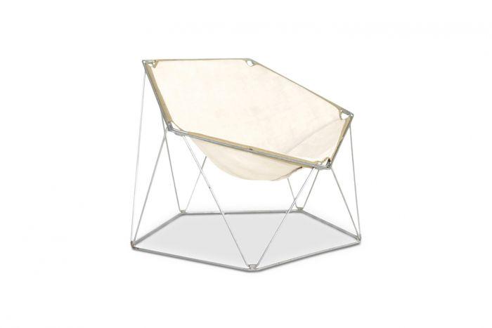 Folding Chair, Penta - 1960's