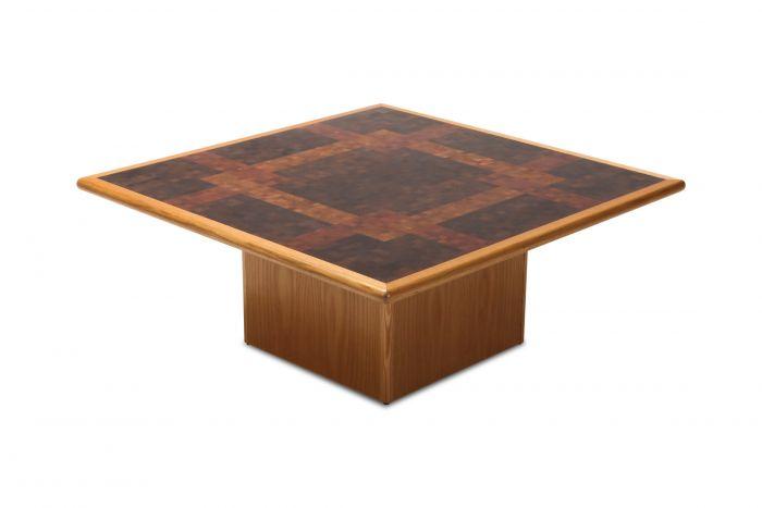 Middelboe and Lindum Mosaic Coffee Table - 1970s