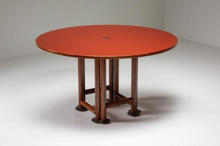 Scarpa 'New Harmony' Dining Table for Maxalto - 1979