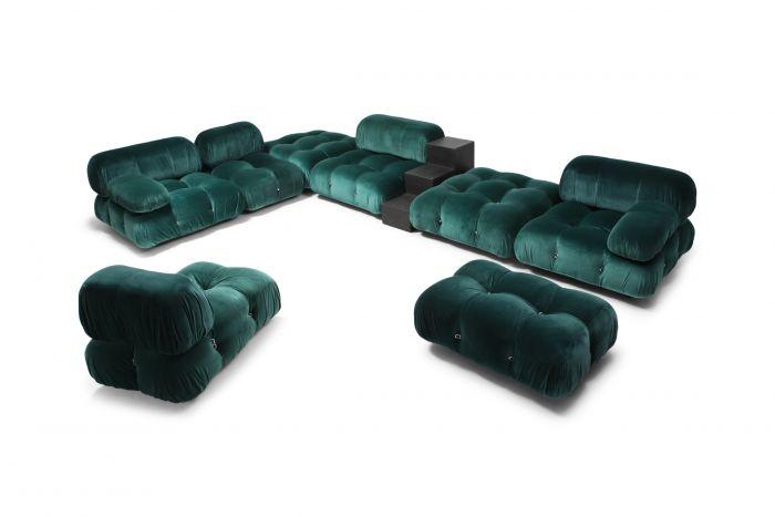 Camaleonda Sectional Sofa by Mario Bellini - 1970s